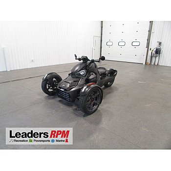 2021 Can-Am Ryker for sale 200999476