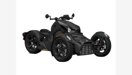 2021 Can-Am Ryker for sale 201003040