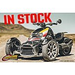 2021 Can-Am Ryker for sale 201005161