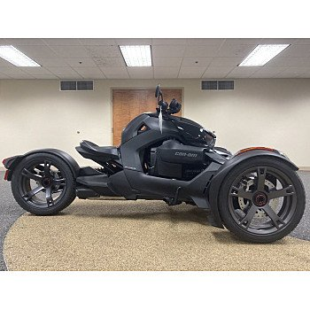 2021 Can-Am Ryker 600 for sale 201006823