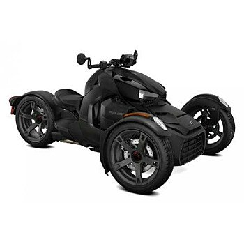 2021 Can-Am Ryker for sale 201009112