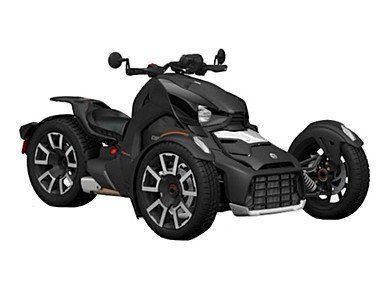 2021 Can-Am Ryker for sale 201011417