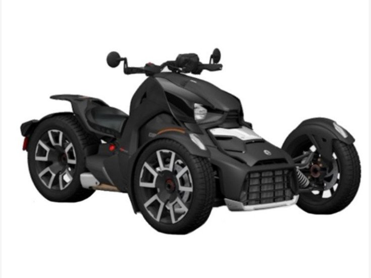 2021 Can-Am Ryker for sale 201011420