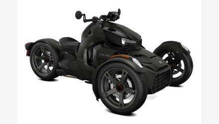 2021 Can-Am Ryker for sale 201020863