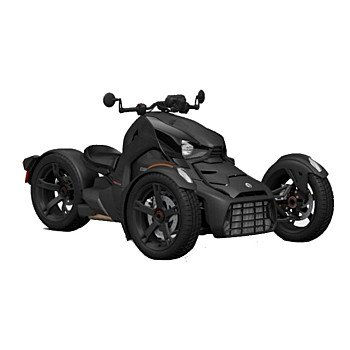 2021 Can-Am Ryker for sale 201021159