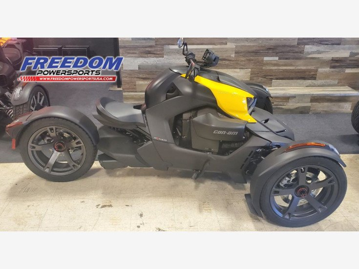2021 Can-Am Ryker 600 for sale 201049295