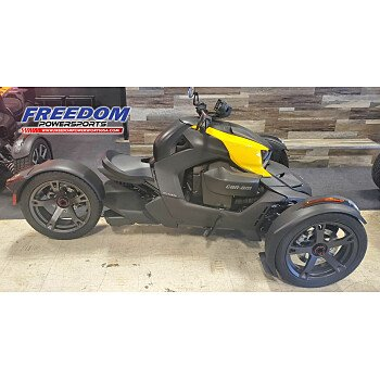 2021 Can-Am Ryker 600 for sale 201049317