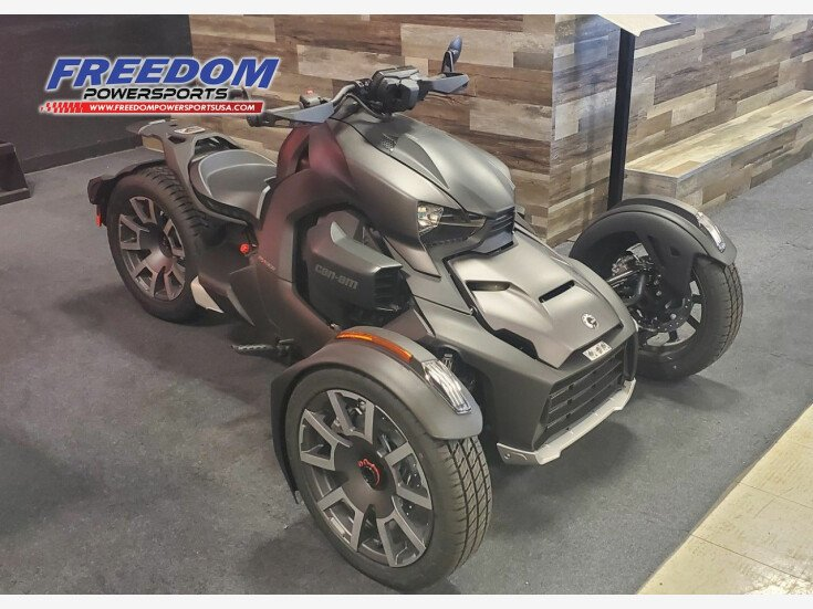 2021 Can-Am Ryker 900 for sale 201049355