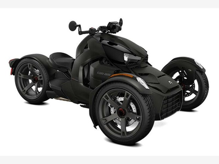 2021 Can-Am Ryker 600 for sale 201052696