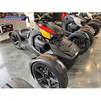 2021 Can-Am Ryker 900 for sale 201069727