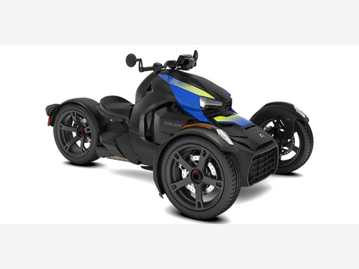 2021 Can-Am Ryker 600 for sale 201075210
