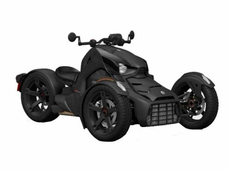 2021 Can-Am Ryker for sale 201080913