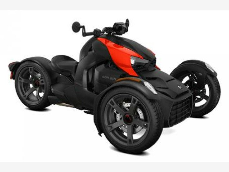 2021 Can-Am Ryker 900 for sale 201081357