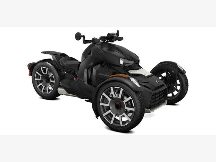 2021 Can-Am Ryker for sale 201081618