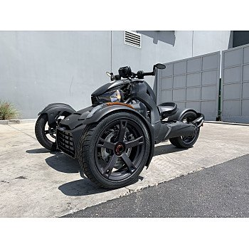 2021 Can-Am Ryker 600 for sale 201116391