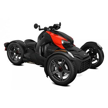 2021 Can-Am Ryker 900 for sale 201120820