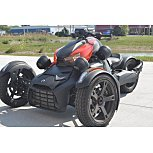 2021 Can-Am Ryker for sale 201172410