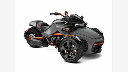 2021 Can-Am Spyder F3-S for sale 200989553