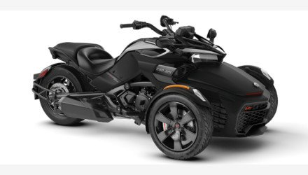 2021 Can-Am Spyder F3-S for sale 200990654