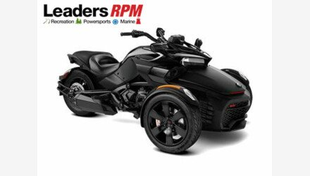 2021 Can-Am Spyder F3-S for sale 200999489