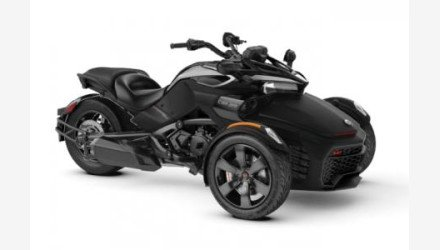 2021 Can-Am Spyder F3-S for sale 201009671