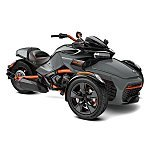 2021 Can-Am Spyder F3-S for sale 201050935