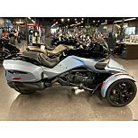 2021 Can-Am Spyder F3-T for sale 201044675