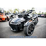 2021 Can-Am Spyder F3 for sale 200910115