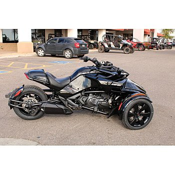 2021 Can-Am Spyder F3 for sale 200948863