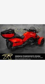 2021 Can-Am Spyder F3 for sale 200949883