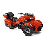 2021 Can-Am Spyder F3 for sale 200949993