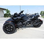 2021 Can-Am Spyder F3 for sale 200950957