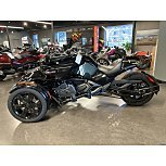 2021 Can-Am Spyder F3 for sale 200957178