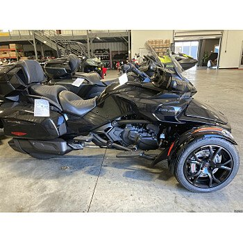 2021 Can-Am Spyder F3 for sale 200970174