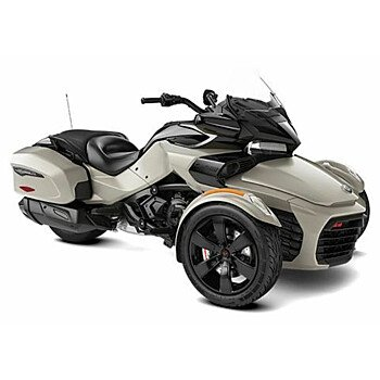 2021 Can-Am Spyder F3 for sale 200973193