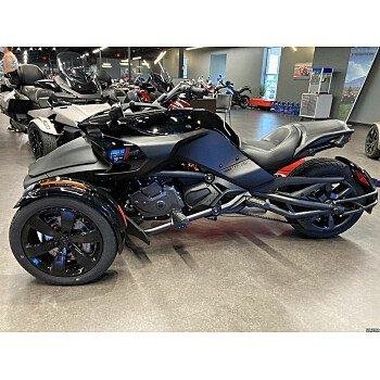 2021 Can-Am Spyder F3 for sale 200983941