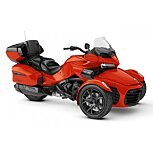 2021 Can-Am Spyder F3 for sale 201009674