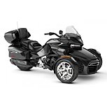 2021 Can-Am Spyder F3 for sale 201009679