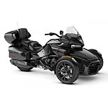 2021 Can-Am Spyder F3 for sale 201009683