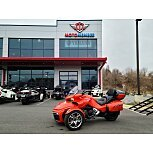 2021 Can-Am Spyder F3 for sale 201024825