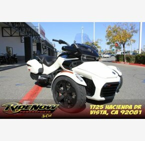 2021 Can-Am Spyder F3 for sale 201039470