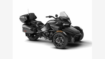 2021 Can-Am Spyder F3 for sale 201039473