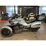 2021 Can-Am Spyder F3 for sale 201041027