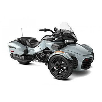 2021 Can-Am Spyder F3 for sale 201046072