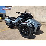 2021 Can-Am Spyder F3 for sale 201046402