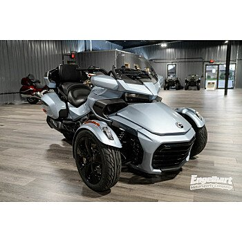 2021 Can-Am Spyder F3 for sale 201047405