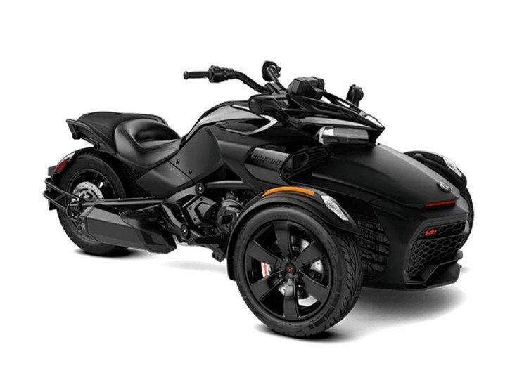 2021 Can-Am Spyder F3 for sale 201047461