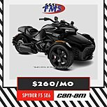 2021 Can-Am Spyder F3 for sale 201050100