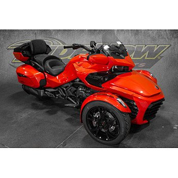 2021 Can-Am Spyder F3 for sale 201050820