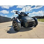 2021 Can-Am Spyder F3 for sale 201053094